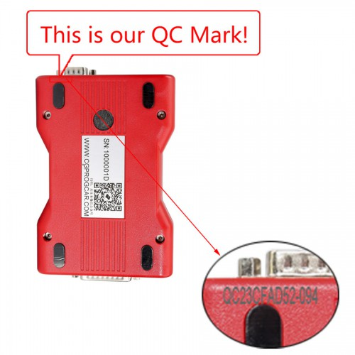 [Ship from UK No Tax]CGDI Prog BMW MSV80 Key Programmer for BMW CAS1/CAS2/CAS3/CAS3+/CAS4/CAS4+/FEM/BDC with More Free Functions Released