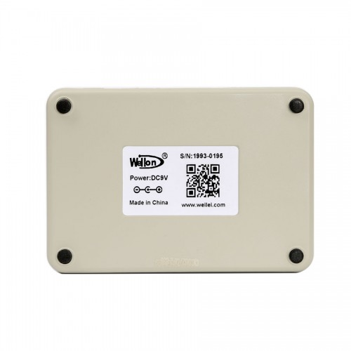 Wellon Programmer VP-290 VP290 Newest Version More Faster