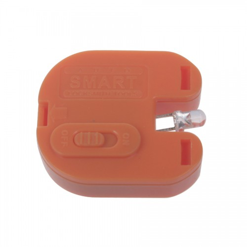 Smart TOY2 2 in 1 Auto Pick and Decoder