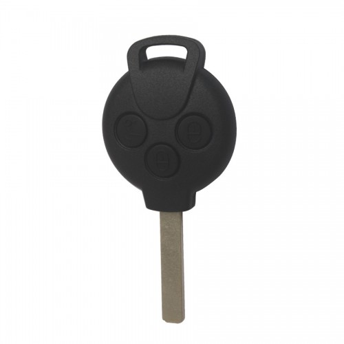 Smart Key Shell 3 Button Type B for Benz 5pcs per lot