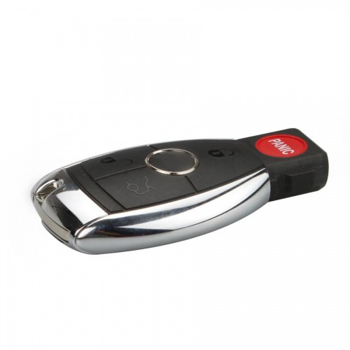 MB Chrome Smart Key 315MHZ Hotsale for Mercedes Benz