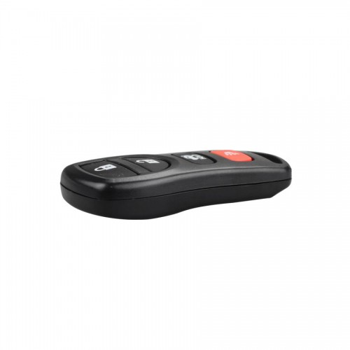 Car Key Remote 4 Button for Nissan TIIDA 433MHZ