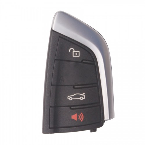 NEW Smart Key 4 Button 433MHZ For BMW X5