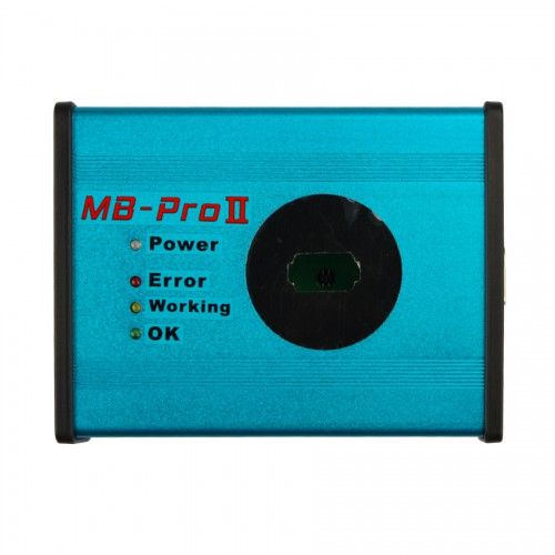 2015 MB-PROII Advanced Key Programmer for Mercedes Benz 2015 Reading NEC EIS