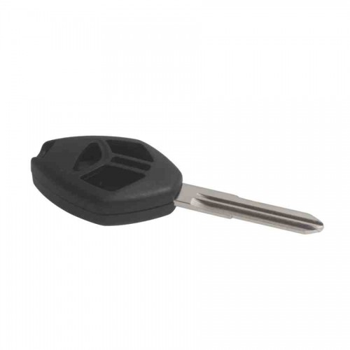 Remote Key Shell 3 Button for Mitsubishi(Right)without Logo 5pcs/lot