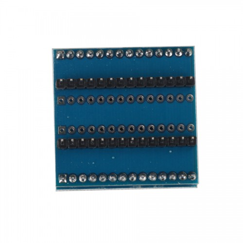 Full Set 21pcs Socket Adapters for Super Mini Pro TL866A TL866CS EEPROM Programmer