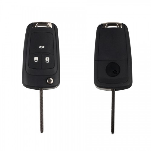 Remote Key 3 Buttons 433MHZ (HU100) for Chevrolet