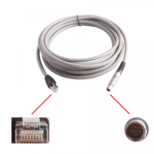 Lan Cable(10Meter) for BMW GT1 Diagnosis Programming Tool
