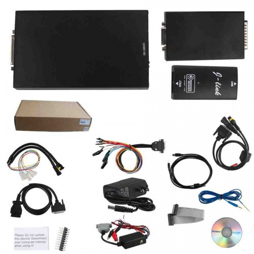 (Blow Out Sale) Alientech FW V4.036 KESS V2 V2.37 With Multi-language OBD2 ECU Tuning Kit No Token Limitation For Cars