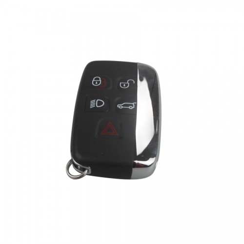 Remote key 4+1 buttons 315mhz(without logo) for Landrover Discovery