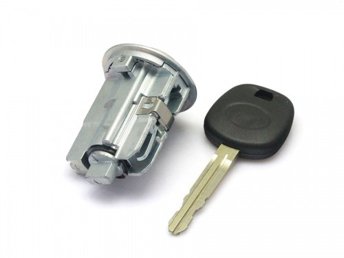 Toyota Camry Toy43 Ignition Lock