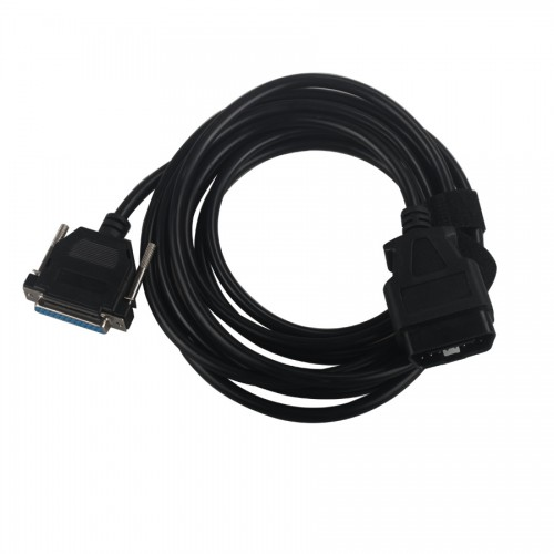 Cables for Multi-Di@g Access J2534 Pass-Thru OBD2 Device (Only Cables)