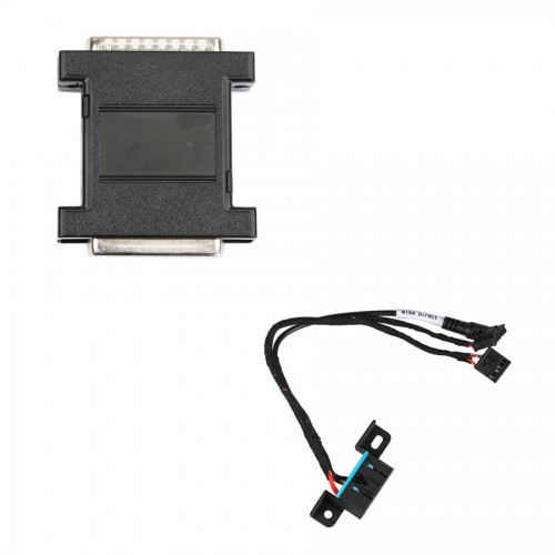 New Arrival VVDI MB Tool Power adapter work with VVDI Mercedes for Data Acquisition UK Shipping No Tax