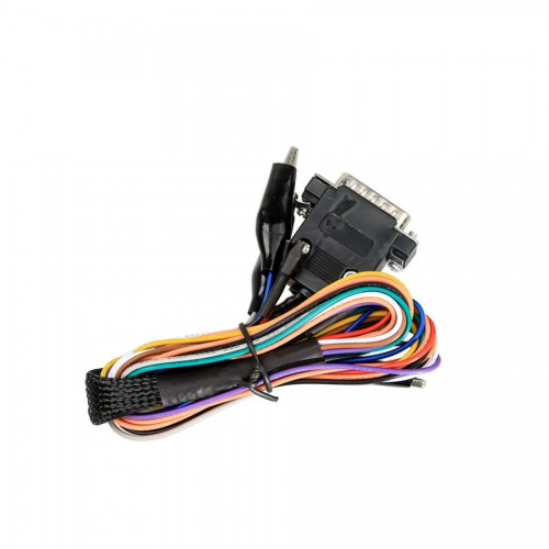 KTMflash ECU Programmer & Transmission Power Upgrade Tool Support 271 MSV80 MSV90 EEPROM With Dialink J2534 Cable