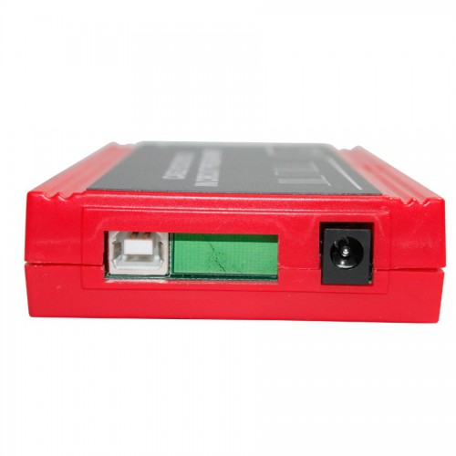 CAS3/912X/9S12X in Circuit Programmer Red