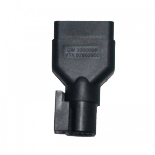Cheap OBD2 16 PIN Connector for GM TECH2 Diagnostic Scanner For Free Shipping