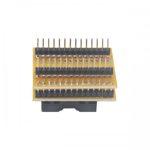 Chip Programmer Socket SSOP8 Adapter Compatible Wth Some Eeprom Programmer  For Free Shipping