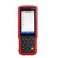 [UK Shipping No Tax]LAUNCH X431 CRP 429C OBD2 Code Reader Test Engine/ABS/Airbag/AT +11 Reset Function