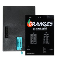OEM Orange5 Professional Programming Device Full Packet Enhanced Version Free Shipping