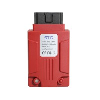Newest SVCI J2534 Diagnostic Tool for Ford & Mazda Support Online Module Programming UK Shipping No Tax
