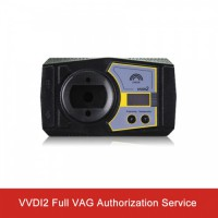 Xhorse VVDI2 Complete VAG Software Authorization Service