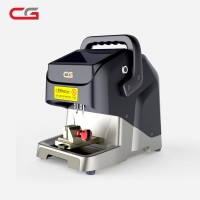 CG Godzilla Automatic Key Cutting Machine with Built-in Battery Independent Operation 3 Years Warranty