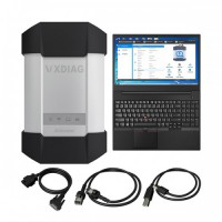 VXDIAG Benz C6 MB Star Diagnostic Tool for Benz with 500GB 2019.9 Software HDD and Laptop T420/X220