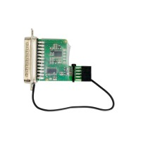 [UK Ship]Xhorse VVDI Prog EWS3 Adapter