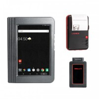 [UK Ship]Buy Original LAUNCH X431 V+ X431 PRO3 Full System Diagnostic Tool Get LAUNCH WIFI Printer Free