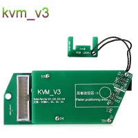 Yanhua Mini ACDP Module9 Land Rover Key Programming Support KVM from 2014-2018 Add Key & All Key Lost