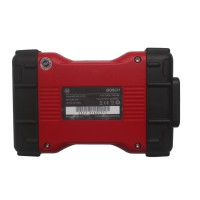 Ford VCM II V100.01 Diagnostic Tool Support Wifi