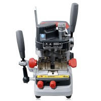 Xhorse Dolphin XP007 Manual Key Cutting Machine for Laser, Dimple and Flat Key