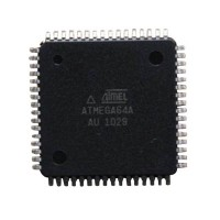 ATMEGA64 Repair Chip XPROG-M Firmware Update