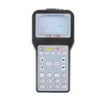 CK-100 V46.02 Auto Key Programmer with 1024 Tokens support models till 2014