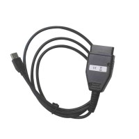 Cheap Fiat KM Tool Mileage Programmer via OBD2 Work On WinXP For Free Shipping