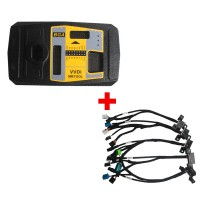 Original Xhorse VVDI MB Tool V4.6.0 Plus EIS/ELV Test Line for VVDI BGA Benz Key Programmer