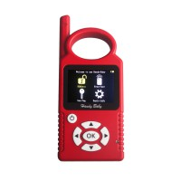 Handy Baby Car Key Copy Auto Key Programmer For 4D/46/48 Chips Russian Version