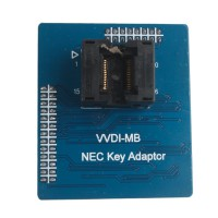VVDI MB NEC Key Adaptor for VVDI MB BGA Tool
