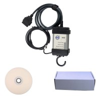 2014D VIDA DICE Diagnostic Tool for Volvo UK Shipping No Tax