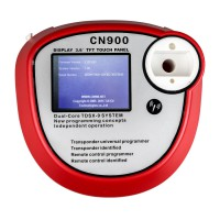 OEM CN900 Auto Key Programmer V2.28.3.63 Copy 4C and 4D
