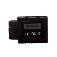 Renault-COM RenaultCOM Bluetooth Diagnostic Programming Tool for Renault Replace Can Clip UK Shipping No Tax