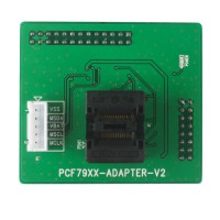 PCF79XX Adapter for VVDI PROG Programmer and XHORSE