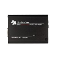 FGTech Galletto 4 V54 Master BDM-TriCore-OBD Function High-speed USB2 Technology Ship from UK No Tax