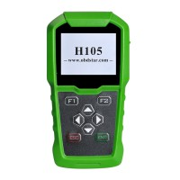OBDSTAR H105 Hyundai/Kia Auto Key Programmer Support All Series Models Pin Code Reading UK Shipping No Tax