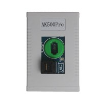 Super AK500 Pro Mercedes Benz Key Programmer without Remove ESL ESM ECU