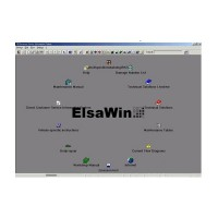 ELSAWIN V4.0 for Audi VW Skoda Seat