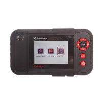 Launch X431 Creader VII+ (CRP123)  Multi-language  Diagnostic Tool Update Online