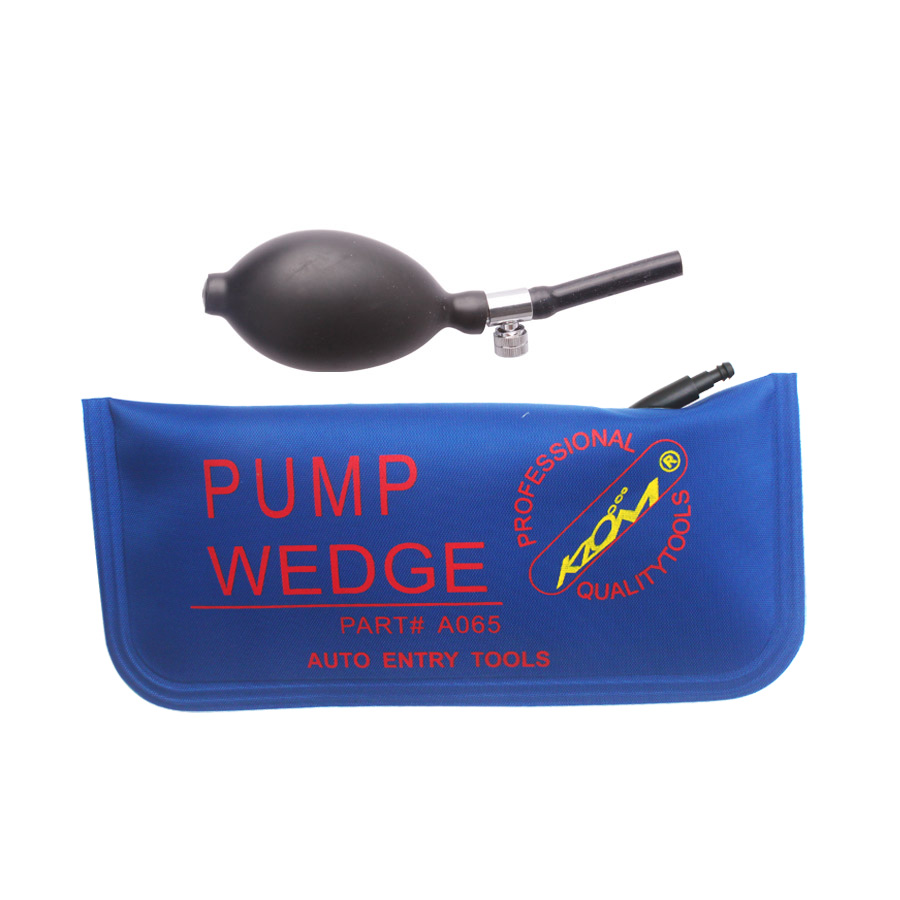 KLOM Universal Air Wedge (Blue)