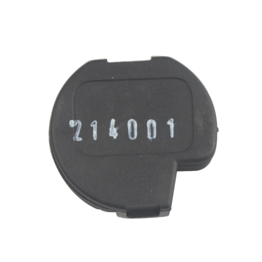 Swift remote 2 button 433MHZ(4Y-TS002) For Suzuki