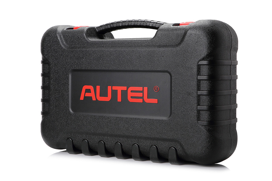 Original Autel MaxiSys Pro MS908P OBD Diagnostic Tool Full System Wifi with J2534 ECU Preprogramming Interface
